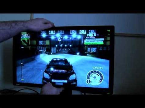 Benq 23 6 Inch Xl2410t best 24 gaming monitors 2013 120hz gaming monitors
