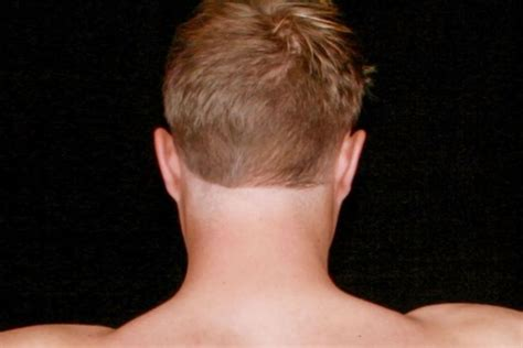 boys haircuts with double crowns on head 5 hair mistakes men should avoid