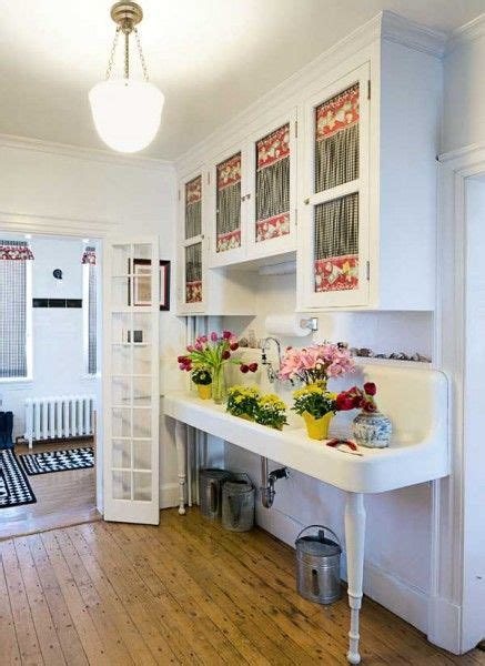 country farm kitchen sinks cabinets and a massive double drainboard dating to