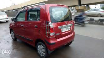 Maruti Suzuki Wagon R 1 0 Lxi Maruti Suzuki Wagon R 1 0 Lxi Cng 2013 Cng Pune Cars