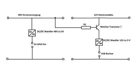 Sparepart Elektronik Transistor A 1049 usv unterbrechungsfreie stromversorgung f 252 r den raspberry pi mikrocontroller net