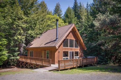 Mendocino Cabin Rental by Mendocino Vacation Home Rentals By Coast Getaways