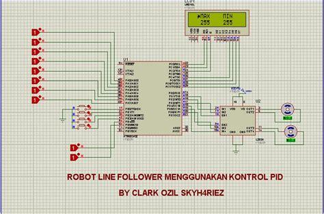 Set Ys Hitam arm arduino avr tutorial n project robot lf menggunakan