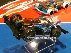 95336 Thunder Clear Special Polycarbonate may 2010 tamiyablog