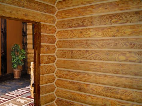Log Cabin Wood Stain by Lifeline Interior Butternut Log Home Stain And Perma Sandstone Log Home Chinking Log
