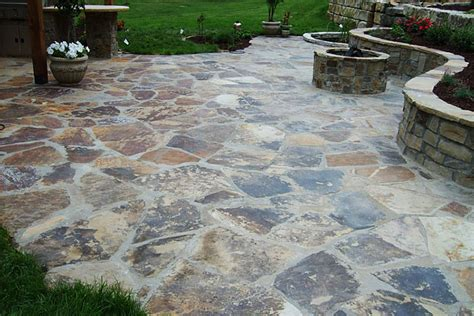 patio slate patio pavers home interior design
