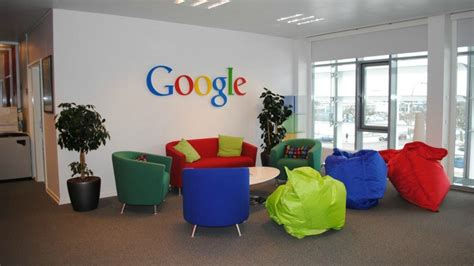 Google Dublin Office aarhus google careers