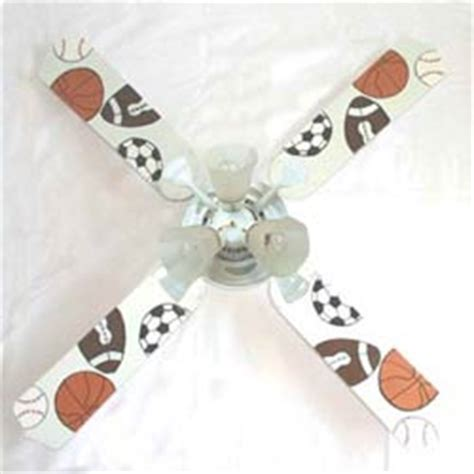 sports themed ceiling fans all star sports ceiling fan