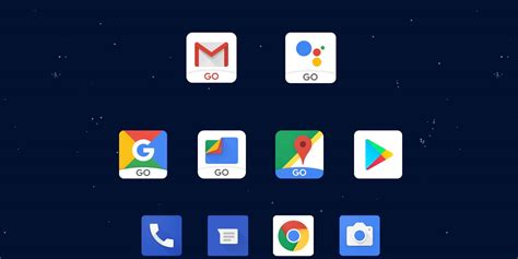 android themes by version android oreo go google stellt schlanke android version
