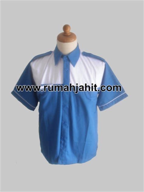 desain kemeja tkj model baju seragam praktek tkj smk al ma sum 0217356891