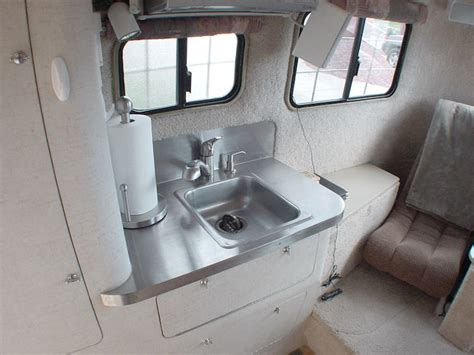 the kitchen sink trailer a sc 5th wheel trailer turned road warrior