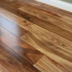 acacia natural 9 16 x 4 3 4 smooth small leaf engineered