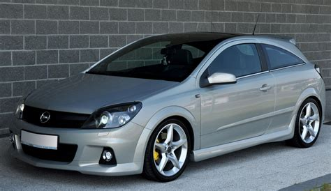 opel astra opc 2005 vauxhall opel astra h gtc opc look side skirts