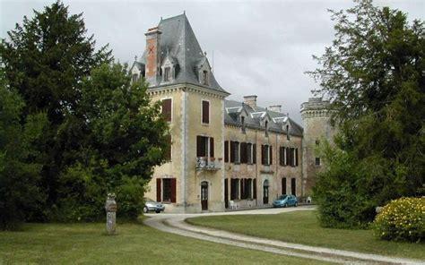 Chateau De La Grange by Jean D Ang 233 Ly Un Incendie Se D 233 Clare Au Ch 226 Teau De