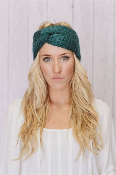 25 awesome diy headbands for fall and winter shelterness best 25 winter headbands ideas on pinterest crochet ear