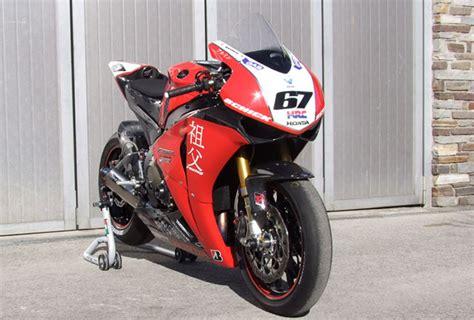 Honda Motorrad Forum Schweiz by Cbr 1000 Rr By Schick Honda Das Motorrad Und T 246 Ff