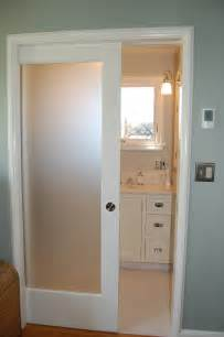 Bathroom Closet Door Ideas Small And Narrow Modern Minimalist Bathroom Closet Design