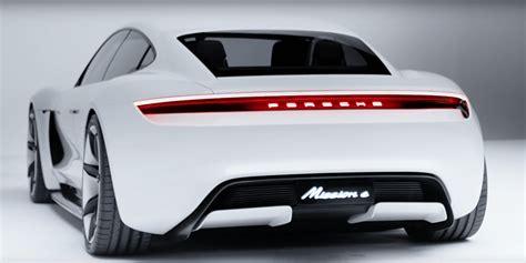porsche concept cars top 5 porsche concept cars badchix magazine