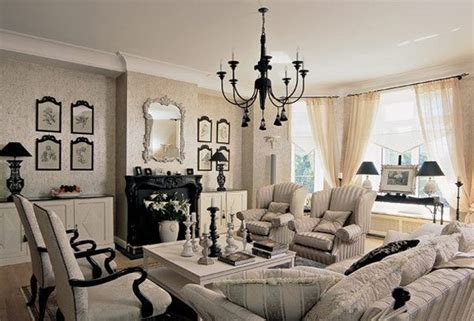 living room in french 16 captivating french style living room designs that will
