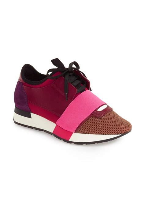 balenciaga sneaker sale balenciaga balenciaga mixed media sneaker shoes