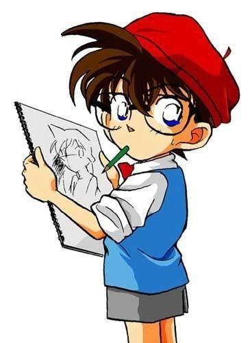 Detective Conan Series detective conan series banned in indonesia detective