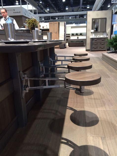swing  stools  functional   soace saver