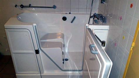 installation baignoire 224 porte baln 233 o seniorbains