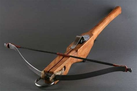 Handmade Bow And Arrow For Sale - handmade deadly weaponry crossbow