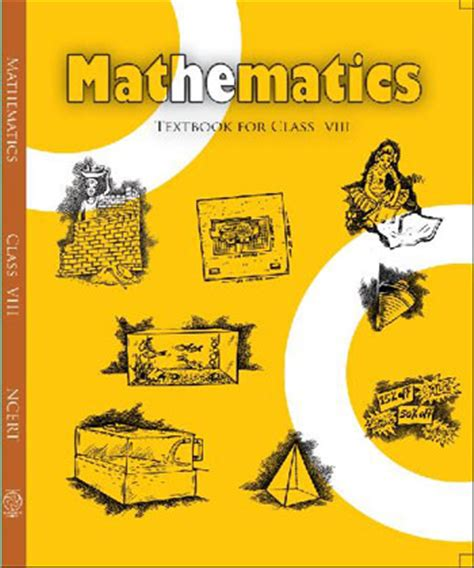 class 8 ncert maths books 2018 19 cbsesyllabus in
