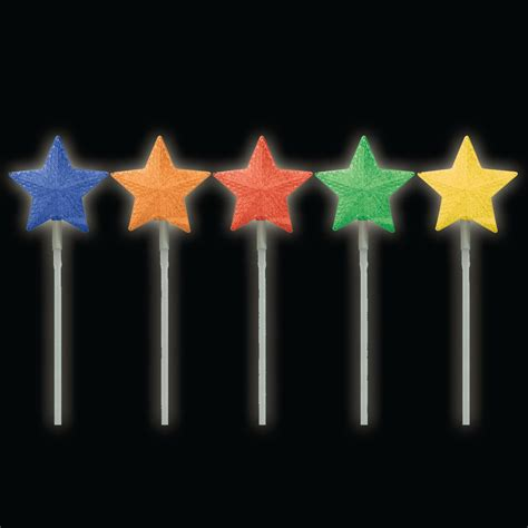 Brite Star Battery Operated Pathmarker Led Light Show Led Light Show