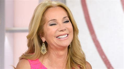 kathie lee gifford dr oz kathie lee phones in to today she s sick and she s snowed