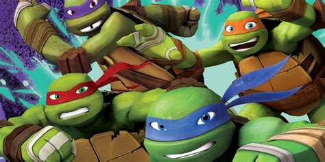 Mutant Turtles by Mutant Turtles Danger Of The Ooze