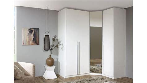 kleiderschrank mit spiegeltüren eckkleiderschrank wei 223 mit spiegel bestseller shop f 252 r