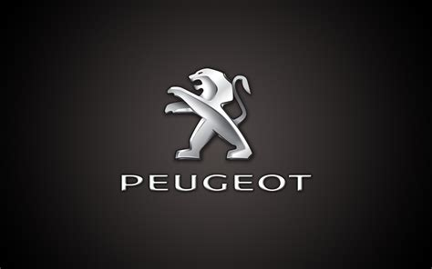 peugeot lion peugeot logo wallpaper 762683