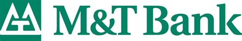 t bank m t bank logo
