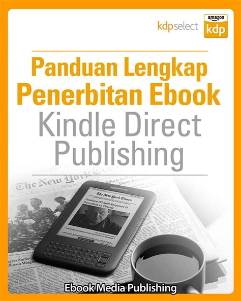 Ebook Panduan Teknisi Lengkap mahir it panduan lengkap penerbitan ebook kindle direct publishing