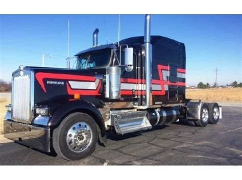 2016 kenworth w900 for sale 2016 kenworth w900 for sale 46 used trucks from 90 250