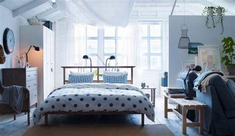 10 Ikea Bedrooms You D Actually Want To Sleep In Bedroom Design Ikea