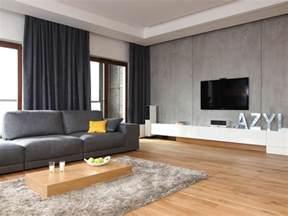 wohnzimmer grau holz wohnzimmer einrichten ideen in wei 223 schwarz und grau