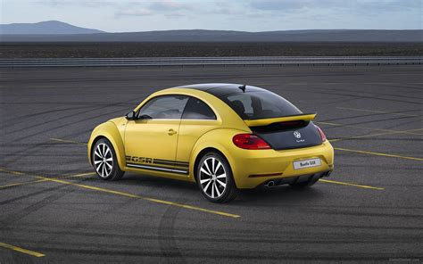 volkswagen beetle gsr 2013 widescreen car wallpaper
