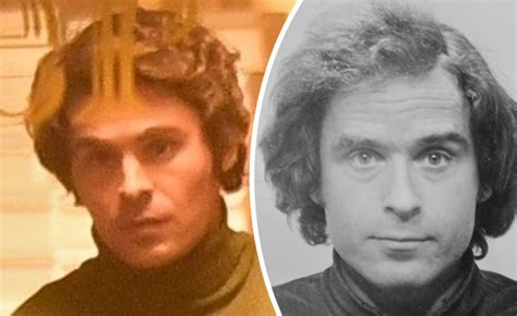 zac efron ted bundy film new ted bundy film in production starring james hetfield