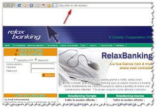 credito cooperativo relax banking edgar s tools phishing relax banking 11 12
