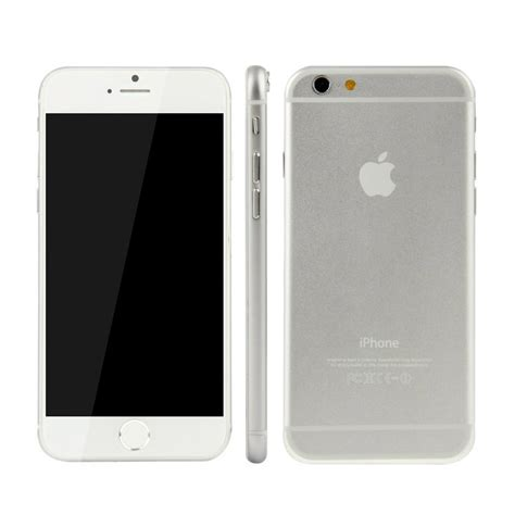 mod 232 le de pr 233 sentation iphone 6 factice mobile store