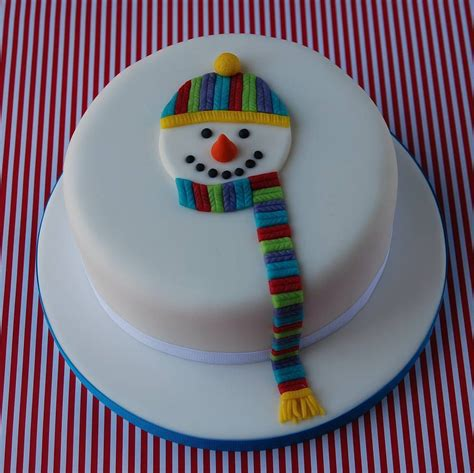 really cute decoration and so simple whole cakes