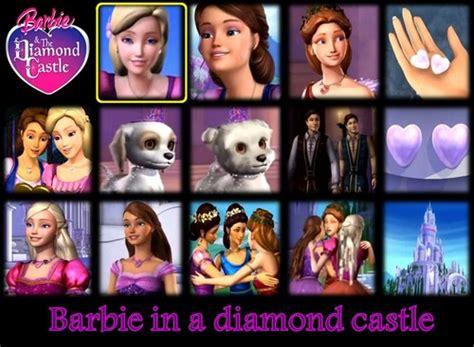 film barbie diamond castle barbie movies images barbie in diamond castle hd wallpaper