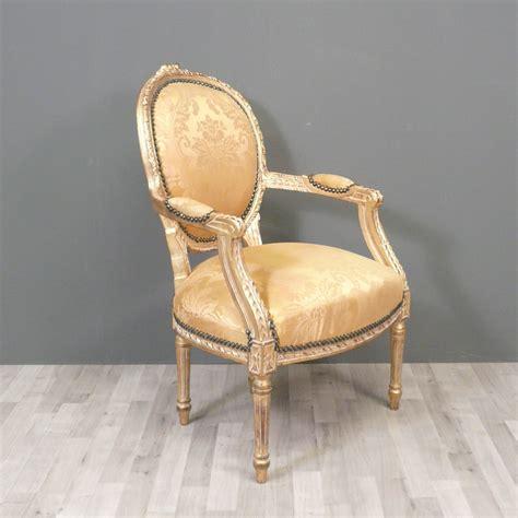 fauteuils louis 16 fauteuil louis xvi m 233 daillon fauteuils louis xv