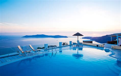 best luxury hotels santorini luxury hotels resorts in greece pro