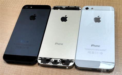 Hp Iphone Warna Emas iphone 5s tetap jadi pilihan