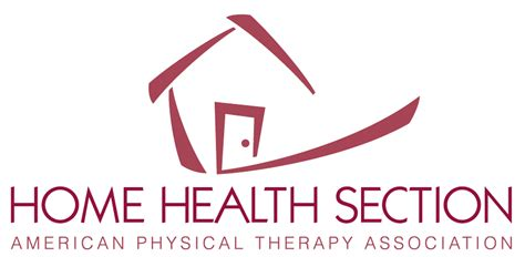 health section american physical therapy association home health section