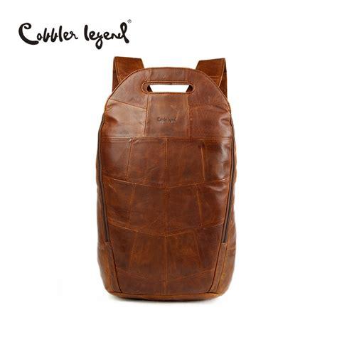 Buy Cowhide Leather Aliexpress Buy Cobbler Legend Original Cowhide
